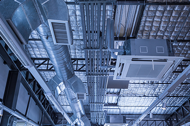 Commercial HVAC Estimating